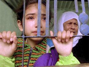 «Tout gouvernement israélien qui sera formé doit accepter la solution de deux Etats «israélien et palestinien». (Photo : www.info-palestine.net)