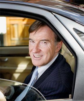 Le ministre britannique du Commerce, Peter Mandelson. (Photo : mmreporter.com)