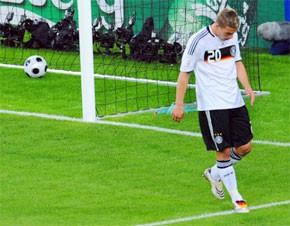 Retour de Lukas Podolski en sélection