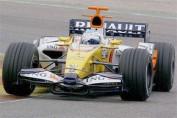 Renault a préparé des modifications