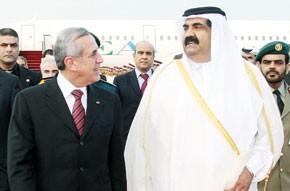 Le rendez-vous des Arabes avec l'Amérique latine