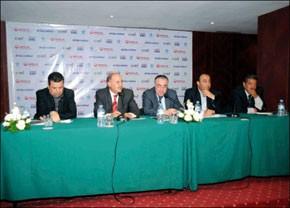 L'ASS organise le 2e tournoi international