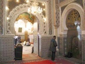 42.000 imams bénéficieront de l'opération de mise à niveau