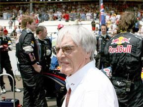 «La Formule 1 se porte bien»