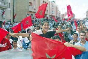 «Sahara : Peu de progrès depuis ….trois décennies»