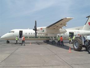 Le protocole d'accord proposé par la RAM est la seule issue pour assurer la survie d'Air Sénégal international. (Photo : www.nettali.net)
