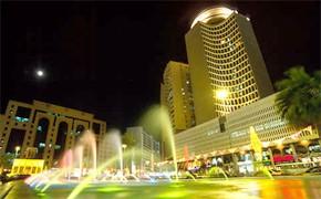 Bonne année pour le tourisme en 2008