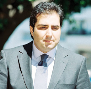 Le manager qui veut mettre les Marocains à l'Intelligence économique