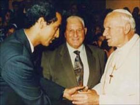 La société civile sahraouie jouit de liberté