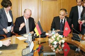 83 millions d'euros accordés au Maroc