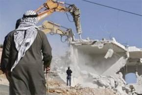 Nécessité de l'arrêt de la colonisation israélienne