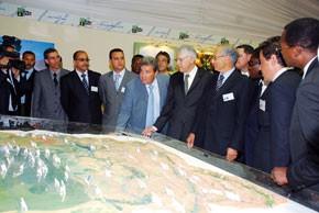 Le Premier ministre préside la cérémonie d'ouverture de la 4e édition du Salon international de l'agriculture au Maroc