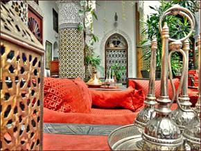 L'artisanat marocain à l'honneur à Paris