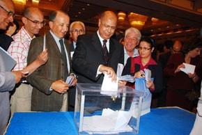 Le tandem Horani-Tamer élu à la tête de la CGEM