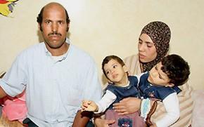 Des siamoises de Taroudant s'envolent pour l'Arabie Saoudite