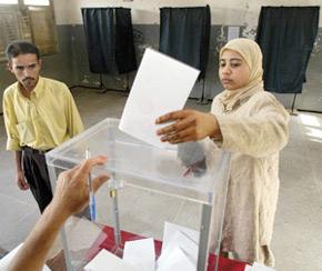 L'honnêteté du scrutin communal est tributaire de la bonne volonté des acteurs politiques. (Photo : www.aujourdhui.ma)