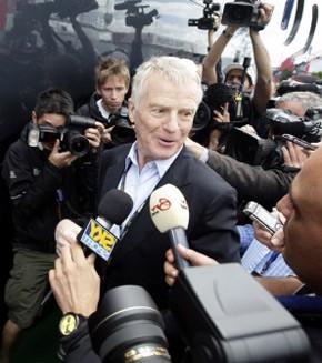 Fota et FIA entrent en guerre juridique