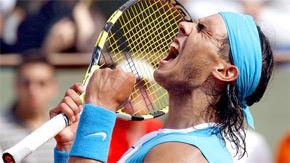 Rafael Nadal va se concentrer sur les tournois du Grand Chelem. (Photo : sports.espn.go.com)