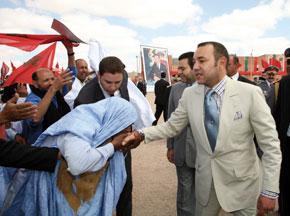 Le Maroc confiant et fort de sa proposition d'autonomie
