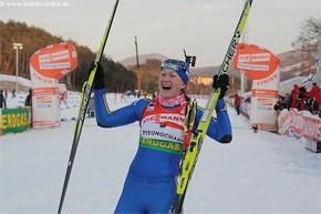 Le ski de fond est roi toute l'année
