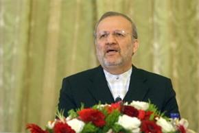 L'Iran juge inutile la présence de la France