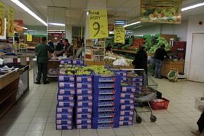 Effets domino de l'érosion du pouvoir d'achat