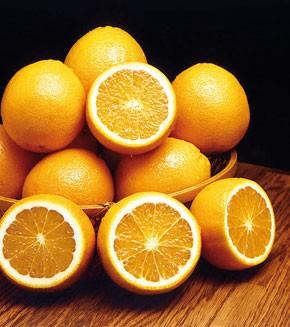 Mieux connaître l'orange