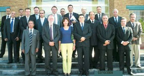 Partenariat en matière des sciences de la sécurité