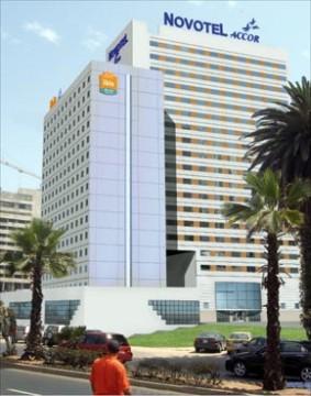 Mise à niveau des hôtels