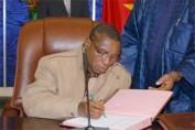 Dadis en exil, présidentielle dans 6 mois