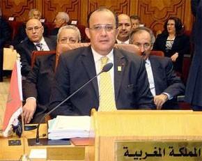 Ouverture des travaux du 133e conseil ministériel