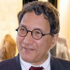 Bensalem Himmich, ministre de la Culture. (Photo : riadzany.blogspot.com)