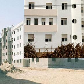 L'immobilier immunisé par la force de sa demande face à la crise qui a ébranlé le secteur dans le monde depuis 2007.