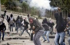 Journée de colère, climat de vive tension