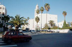 Le rôle économique du Grand Casablanca souligné dans les recommandations issues des concertations. (Photo : picasaweb.google.com)