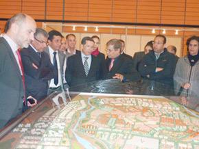 A Lyon, la région de Marrakech, et particulièrement la ville nouvelle de Tamansourt, sera mise en avant. (Photo : MAP)