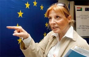 La mission de l'UE retire ses observateurs