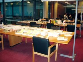 La BNRM se dote d'un espace dédié à l'émigration