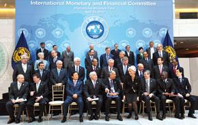 Les ministres des Finances et banquiers centraux du groupe des pays riches et émergents du G20 s'étaient engagés à «élaborer des stratégies de sortie crédibles des mesures de soutien macroéconomiques et financières», à l'issue d'une réunion à