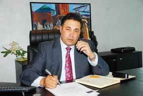 «La réforme du notariat fait partie intégrante de la refonte de la justice»