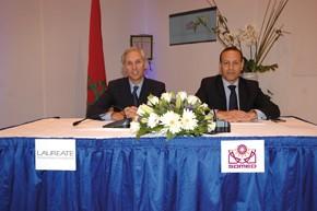 Une université internationale à Casablanca