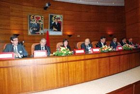 Rabat, une référence en matière de politique de la ville