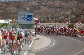 Contribution au développement du cyclisme africain