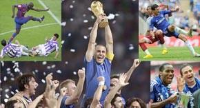 Le Mondial-2010 dans toutes les têtes