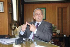 Maazouz plaide pour la constitution «urgente»