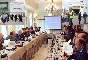 Réunion de la Commission mixte maroco-espagnole