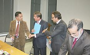 Protocole à Bruxelles pour faciliter l'investissement