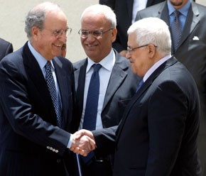 Abbas se rallie au boycott