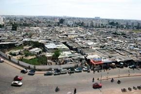 «Derb Ghallef» à l'épreuve de la politique urbaine