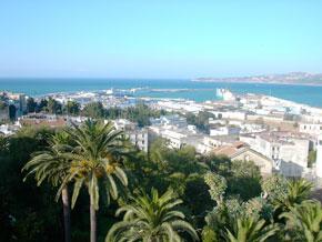 Tanger fête Al Ansra